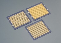 Surface Mount Ceramic Packages